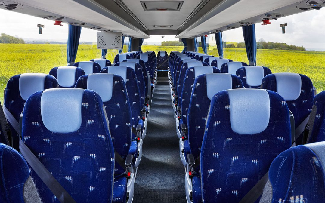 The Complete Guide to Bus Rentals in the UAE