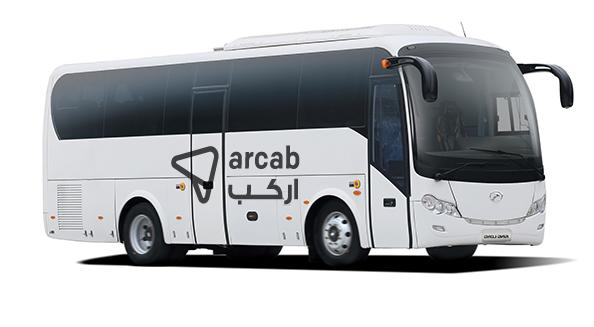 Bus Rental Dubai UAE