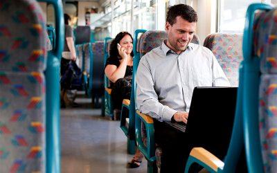 Employee Shuttle & Corporate Transportation Services